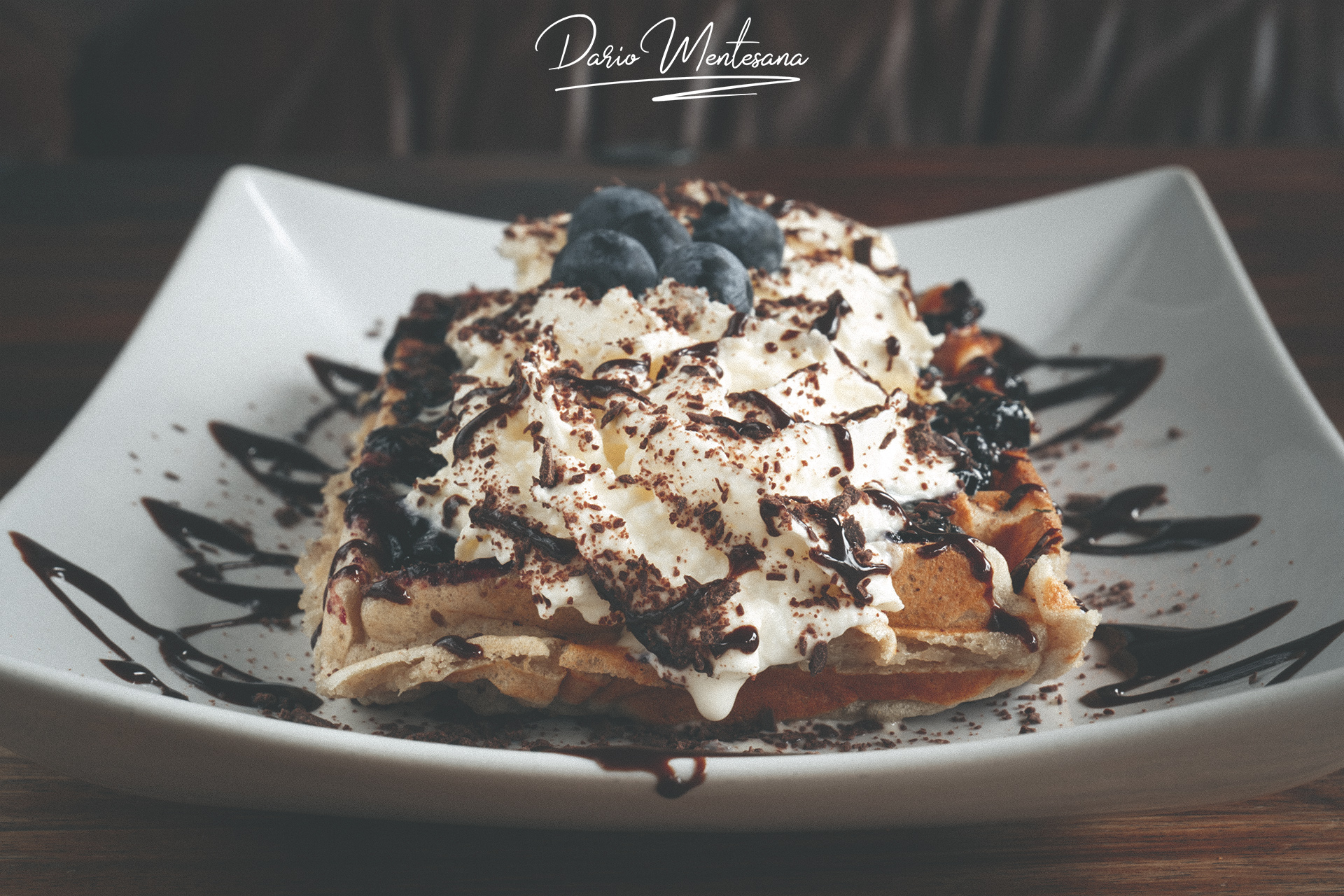 Waffels Chocolate